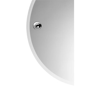 Top Reviews Sintra Bathroom/Vanity Mirror By Valsan