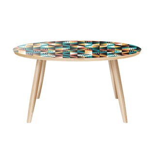 Ardlow Coffee Table by Bloomsbury Market SKU:DB790554 Price Compare