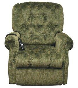 Comfort Chair Company Prestige Series Petite Power Recliner