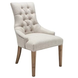 Cirencester Upholstered Dining Chair by Gracie Oaks