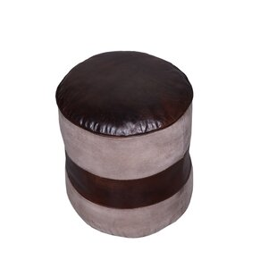 Hotaling Pouf by Ebern Designs