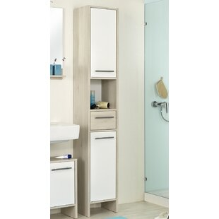 Jan 33 X 195.5cm Wall Mounted Cabinet By Pelipal