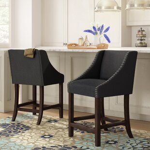 Michels 24 Bar Stool (Set of 2)