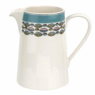Westerly 0.85 L Jug By Portmeirion