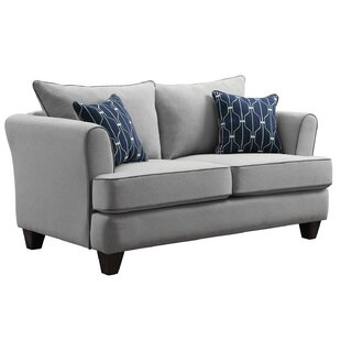 Kirti Loveseat by Red Barrel Studio Bargain