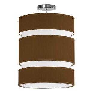 Seascape Lamps Lena 2-Light Pe..