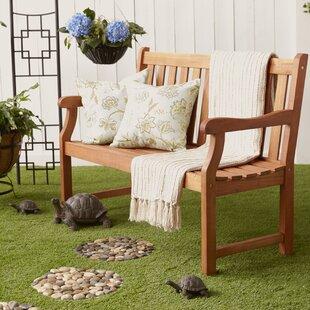Stalder Garden Bench