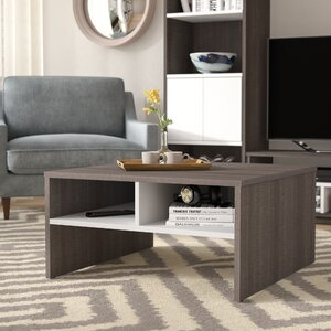 Incredible Latitude Run Frederick Storage Coffee Table With Magazine Short Links Chair Design For Home Short Linksinfo