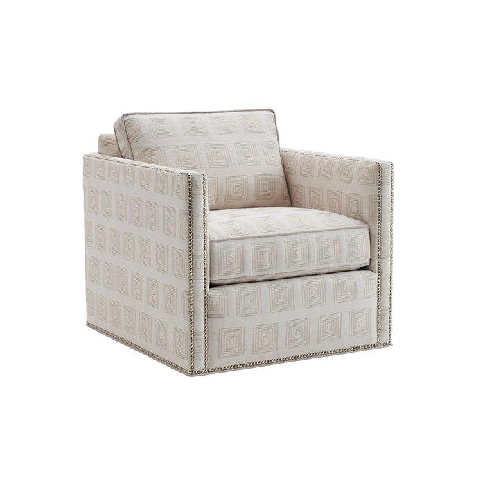 Strange Kitano Swivel Armchair Pabps2019 Chair Design Images Pabps2019Com