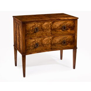 Gibb Entedua 2 Drawer Accent Chest by John-Richard