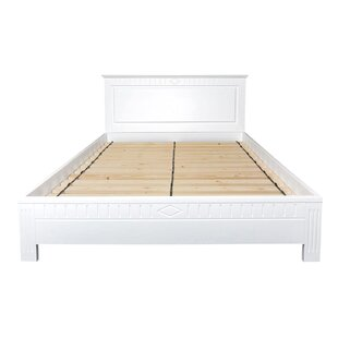 Dalewood Bed Frame By Brambly Cottage