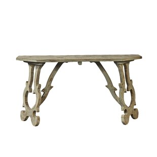 Furniture Classics Claydon Console Table