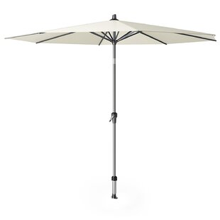 Sharan 2.5m Traditional Parasol By Sol 72 Outdoor