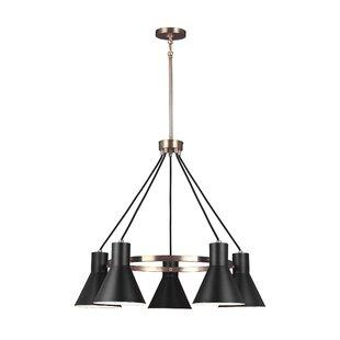 Extra large modern chandeliers wayfair save aloadofball Images