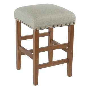 Coleshill 25 Bar Stool by Canora Grey