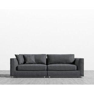 Clemons Standard Sofa