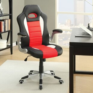 Best Reviews Alcesta Comfort Gaming Chair by Latitude Run Reviews (2019) & Buyer's Guide