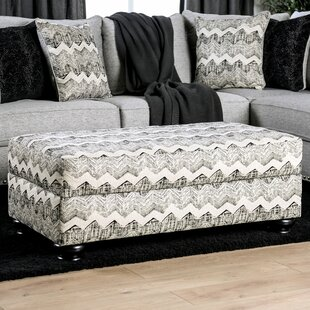 Divine Storage Ottoman by Darby Home Co