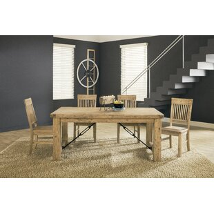 Mistana Dulce 5 Piece Dining Set