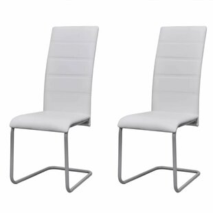 Adamsville Upholstered Dining Chair (Set of 2)