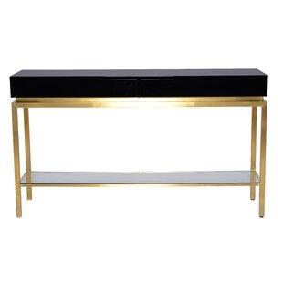 Everly Quinn Gateshead Console Table