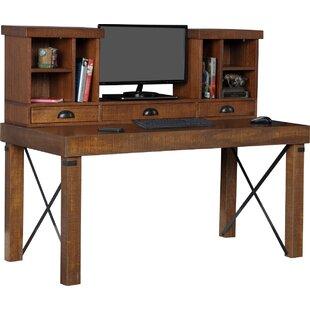 Trent Austin Design Leandra Writing Desk with Hutch