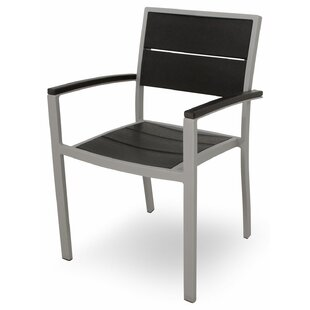 Surf City Stacking Patio Dining Chair