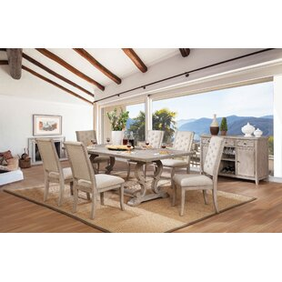 Esita 7 Piece Dining Set