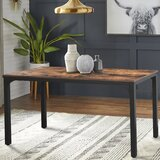 Grimaldo Dining Table by 17 Stories