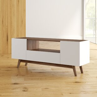 George Oliver Winthrop TV Stand for TVs up to 60