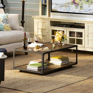 Beltzhoover Coffee Table by Trent Austin Des..
