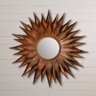 Bloomsbury Market Gretchen Wall Mirror