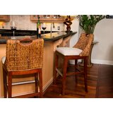 Renee 30 Bar Stool by Rosecliff Heights