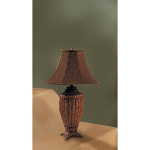Stegman Polyresin 30 Table Lamp (Set of 2)