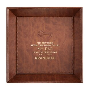 Price comparison Handsome Accessory Tray By CB Gift