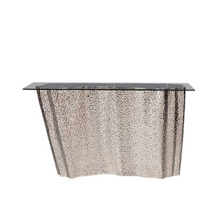 Everly Quinn Phaeton Console Table
