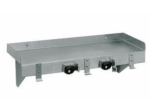 Mop Sink Shelf Shelving Utility by Advance Tabco