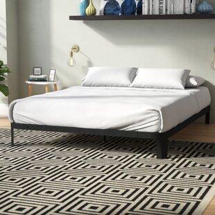 Evangeline Platform Bed by Zipcode Design