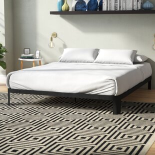Affordable Price Evangeline Platform Bed by Zipcode Design Reviews (2019) & Buyer's Guide