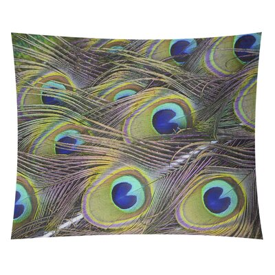 Microfiber Our Tribe Scroll Tapestry Isabelle Max Shefinds