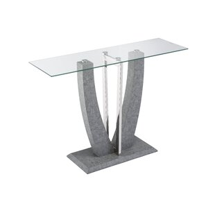 Karin Console Table By Metro Lane
