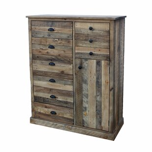Worcester 9 Drawer Gentleman Chest By Loon Peak