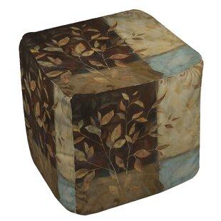 Amie Cube Ottoman
