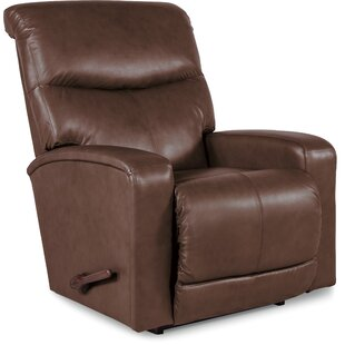 Levi Manual Rocker Recliner