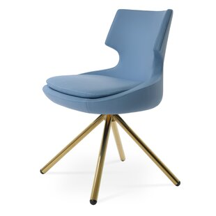 Patara Stick Chair by sohoConcept