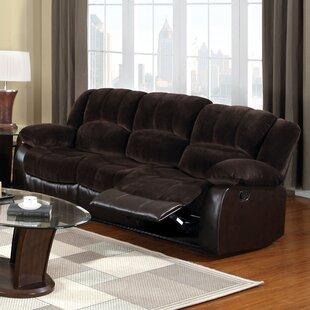 Liddington Reclining Sofa By Latitude Run