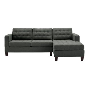 Steel Reversible Sectional