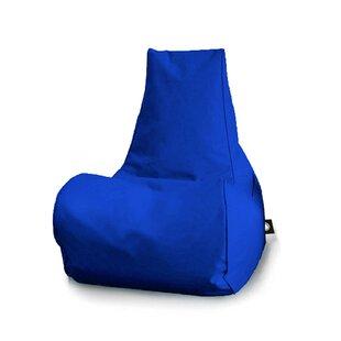 New Gamer Bean Bag Chair By Brayden Studio