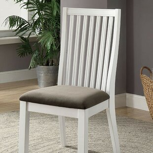 Gagne Dining Chair (Set of 2) by Roseclif..
