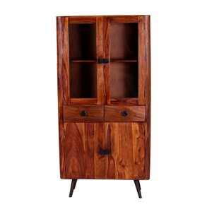Motif Curio Cabinet By George Oliver